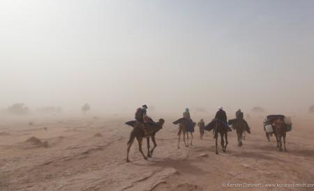 Marokko I Wüste