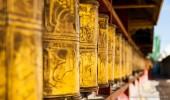 Mongolei I Ulan Bator I Gandan Kloster