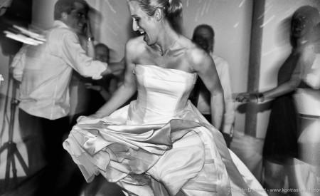 Hochzeit-Celebration