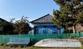 Sibirien I Baikalsee I Bolshye Koty
