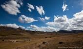 Mongolei I Terelj I Steppe