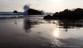 Costa Rica I Strand bei Manuel Antonio