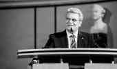 Bundespräsident Joachim Gauck I Geschwister-Scholl-Preis 2010