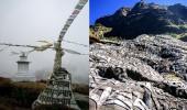 Nepal I Mt. Everest-Region I Stones
