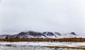Mongolei I Steppenlandschaft
