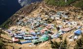 Nepal I Mt. Everest-Region I Namche Bazar