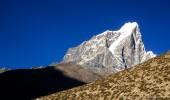 Nepal I Mt. Everest-Region I Berge