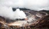 Costa Rica I Vulkan
