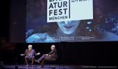 Tilman Spengler und Wolfgang Herles I Literaturfest 2013
