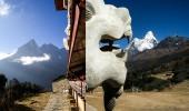 Nepal I Mt. Everest-Region I Ama Dablam