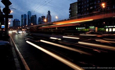 Moskau I City