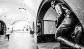 Moskau I U-Bahn