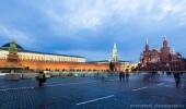 Moskau I Roter Platz