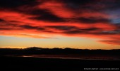 Neuseeland I Burning Sky