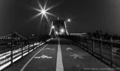 New York I Brooklyn Bridge