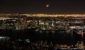 New York I Lichtermeer