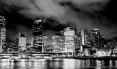 New York I Skyline View