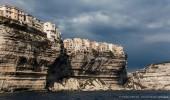 Korsika I Bonifacio