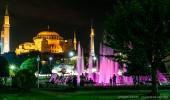 Istanbul I Hagia Sophia