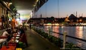 Istanbul I Galatabrücke