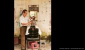 Vietnam I beim Barbier