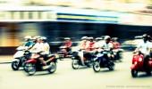 Vietnam I Hanoi I Streetlife