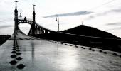 Budapest I Szabadság-híd I Freiheitsbrücke