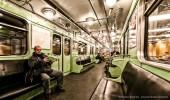Budapest I U-Bahn