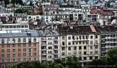 Budapest I Pest I Häuser