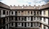 Budapest I Innenhof
