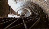 Budapest I Treppenaufgang