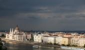 Budapest I Országház I Parlament