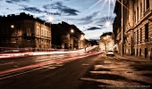 Budapest I Streetlights