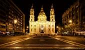 Budapest I St.-Stephans-Basilika I Szent István-bazilika