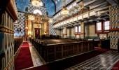 Budapest I Orthodoxe Synagoge