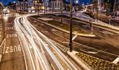 Budapest I Streetlights I Ost-Bahnhof