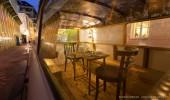 Budapest I Rollendes Restaurant im Barkas
